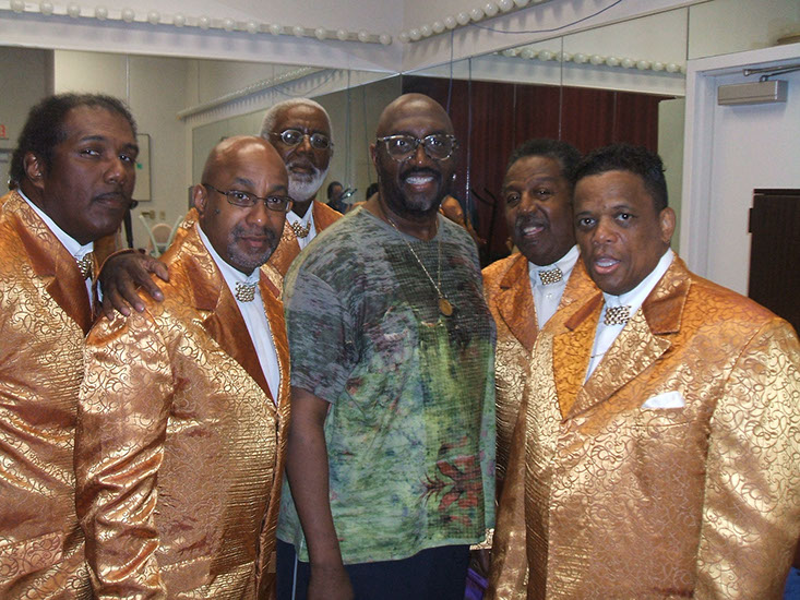 touch and otis williams 1